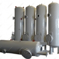 Industrial filters FSU